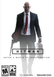 Buy Hitman The Full Experience pc cd key for Steam