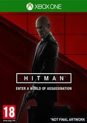 Buy Cheap Hitman XBOX ONE CD Key