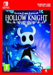 Buy Cheap Hollow Knight NINTENDO SWITCH CD Key