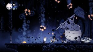 Hollow Knight surpasses one million sales in PC