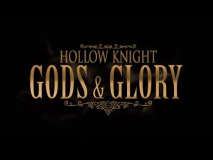 Hollow Knight unveils its new expansion: Gods and Glory