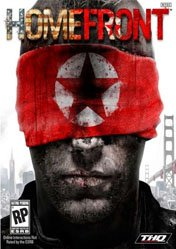 Buy Cheap Homefront PC CD Key