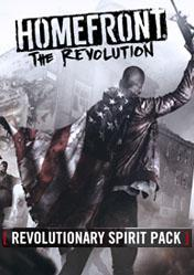 Buy Cheap Homefront The Revolution Revolutionary Spirit Pack PC CD Key