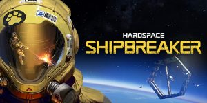 Homeworld 3 dev announces first-person spaceship laser-cutting game Hardspace: Shipbreaker