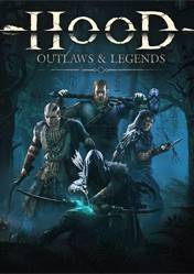 Buy Cheap Hood Outlaws & Legends PC CD Key