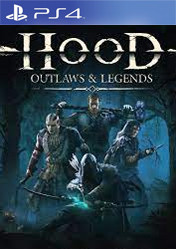 Buy Hood Outlaws & Legends PS4
