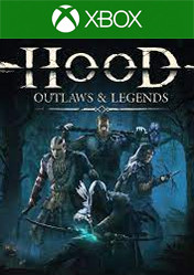 Buy Hood Outlaws & Legends Xbox One