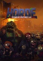 Buy Cheap Horde: Zombie Outbreak PC CD Key