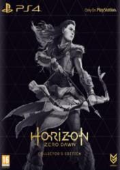 Buy Horizon Zero Dawn Collectors Edition PS4