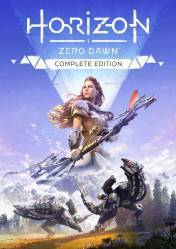 Buy Horizon Zero Dawn Complete Edition pc cd key for Steam