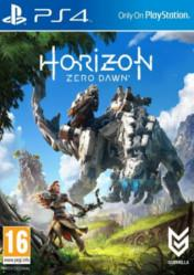 Buy Horizon Zero Dawn PS4 CD Key