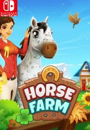 Buy Cheap Horse Farm NINTENDO SWITCH CD Key