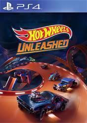 Buy Cheap Hot Wheels Unleashed PS4 CD Key