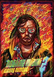 Buy Hotline Miami 2: Wrong Number pc cd key for Steam