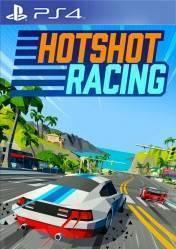 Buy Cheap Hotshot Racing PS4 CD Key