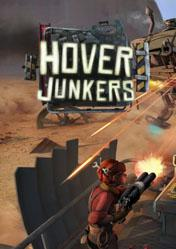 Buy Cheap Hover Junkers PC CD Key