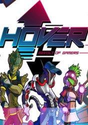 Buy Hover Revolt Gamers pc cd key for Steam