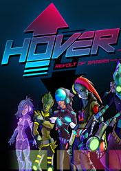 Buy Cheap Hover Revolt of Gamers PC CD Key