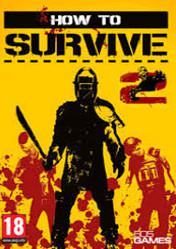 Buy How to Survive 2 pc cd key for Steam