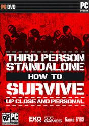 Buy How to Survive Third Person Standalone pc cd key for Steam