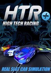 Buy Cheap HTR Plus Slot Car Simulation PC CD Key