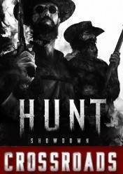 Buy Cheap Hunt: Showdown Crossroads PC CD Key