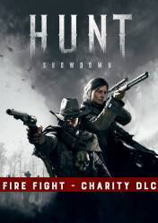 Buy Hunt: Showdown Fire Fight pc cd key for Steam