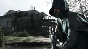 Hunt Showdown: Lawson Delta map teased by IGN