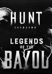 Buy Cheap Hunt: Showdown Legends of the Bayou PC CD Key