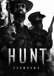 Buy Hunt Showdown pc cd key for Steam