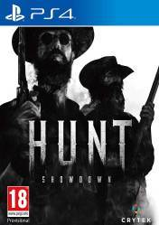 Buy Hunt: Showdown PS4