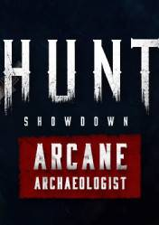 Buy Cheap Hunt: Showdown The Arcane Archaeologist PC CD Key