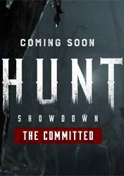 Buy Cheap Hunt Showdown The Committed PC CD Key