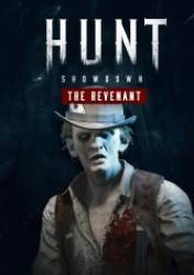 Buy Cheap Hunt: Showdown The Revenant PC CD Key