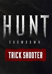 Buy Cheap Hunt Showdown The Trick Shooter PC CD Key
