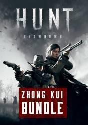 Buy Cheap Hunt: Showdown Zhong Kui PC CD Key