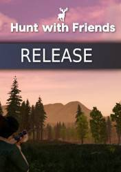 Buy Cheap Hunt With Friends PC CD Key