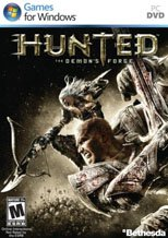 Buy Cheap Hunted: The Demons Forge PC CD Key