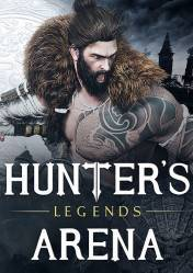 Buy Cheap Hunters Arena: Legends PC CD Key