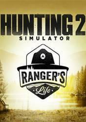 Buy Cheap Hunting Simulator 2 A Rangers Life PC CD Key