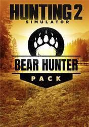 Buy Cheap Hunting Simulator 2 Bear Hunter Pack PC CD Key