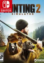 Buy Cheap Hunting Simulator 2 NINTENDO SWITCH CD Key