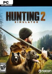 Buy Cheap Hunting Simulator 2 PC CD Key