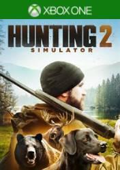 Buy Cheap Hunting Simulator 2 XBOX ONE CD Key