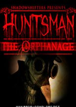Buy Cheap Huntsman The Orphanage PC CD Key