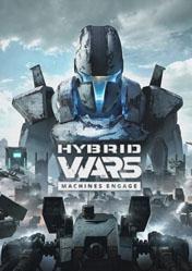 Buy Cheap Hybrid Wars PC CD Key