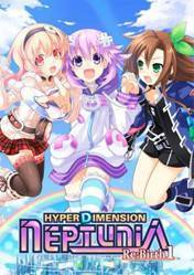 Buy Cheap Hyperdimension Neptunia ReBirth1 PC CD Key