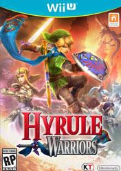 Buy Cheap Hyrule Warriors WII U CD Key
