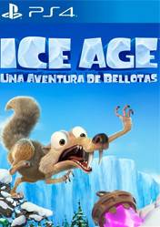 Buy Ice Age Scrats Nutty Adventure PS4