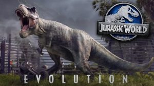 IGN publishes the first 20 minutes of Jurassic World Evolution